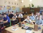 Лотошинские авторы в гостях у школьников