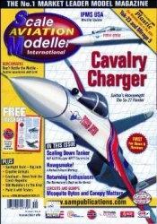 Журнал Scale Aviation Modeller International 2011-12 (vol.17 iss.12)
