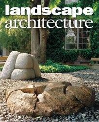 Журнал Landscape Architecture №11 2009