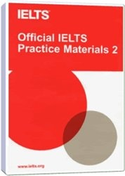 Аудиокнига Official IELTS Practice Materials 2