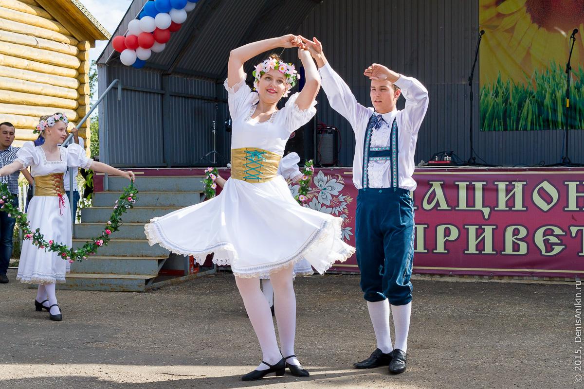 250 лет переселения немцев в Россию 42
