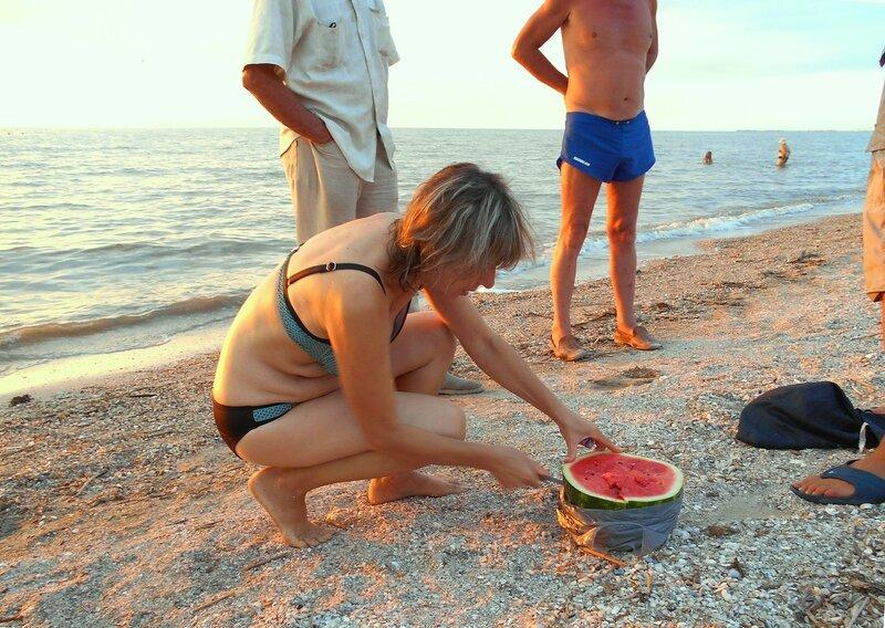 Воздаяние должного летним плодам ... DSCN0079.JPG