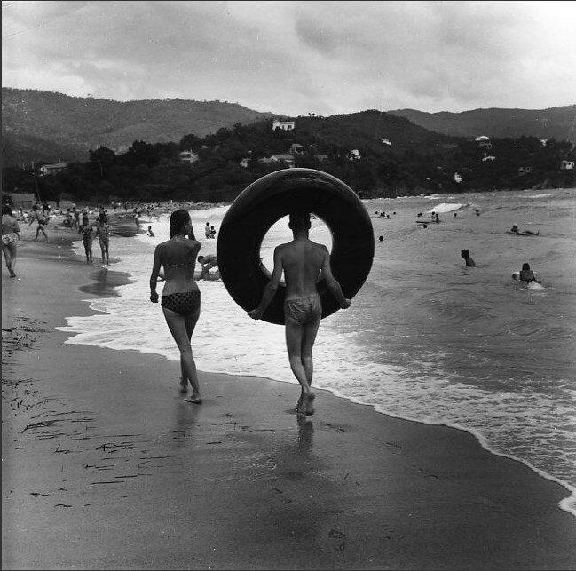 1959. Кавалер