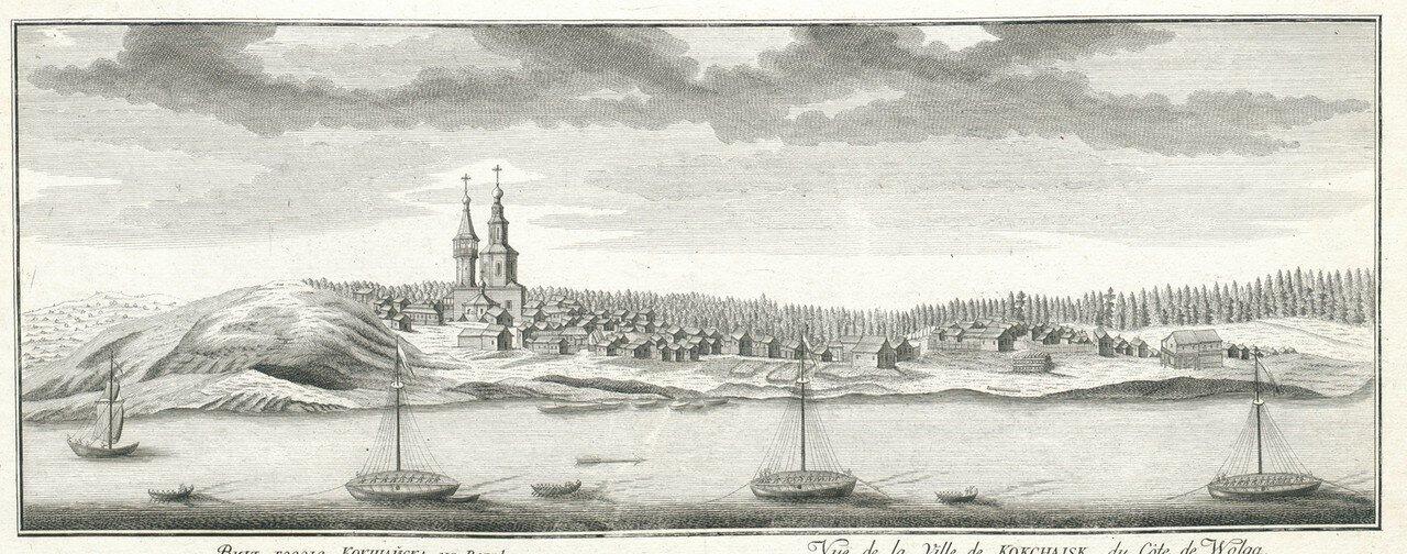 Кокшайск