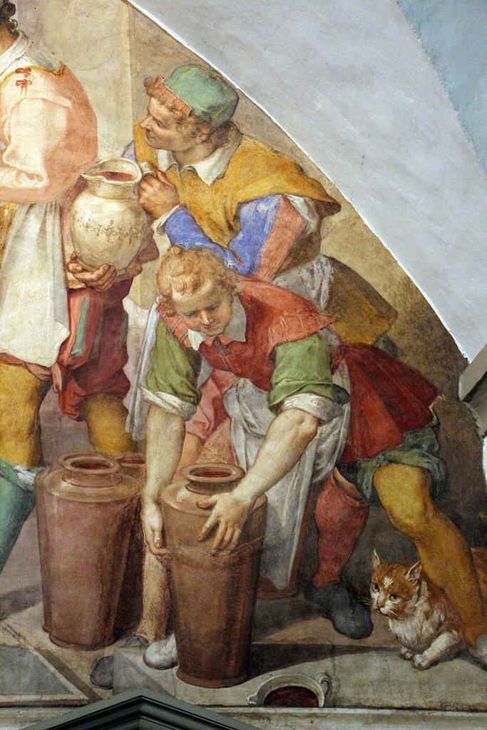 Bernardino_poccetti,_nozze_di_cana,_1604,_10.JPG