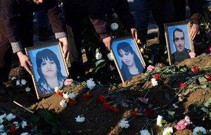 Российский солдат признал свою вину в убийстве семьи в Гюмри