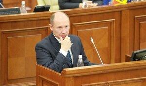 Молдова осталась без правительства - вынесен вотум недоверия