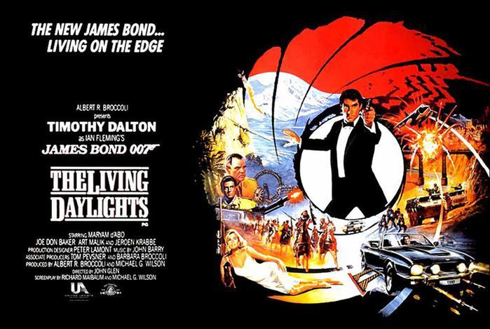 Все фильмы об агенте 007 в галерее «Ленты.ру» 0 11214e 4fab822d orig