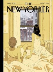 Журнал The New Yorker - 10 February 2014