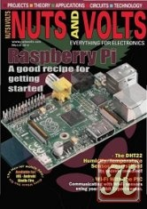 Журнал Nuts and Volts №3 2013