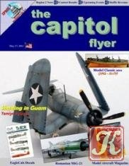 Журнал The Capitol Flyer Newsletter  2011-05