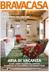 Журнал Bravacasa – №7-8 2013