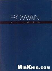 Книга Rowan Studio issue 3