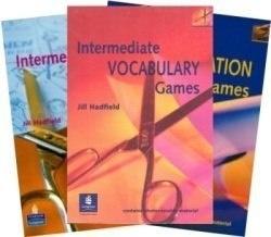 Книга GRAMMAR & VOCABULARY & COMMUNICATION GAMES