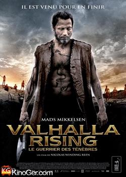 Walhalla Rising Stream