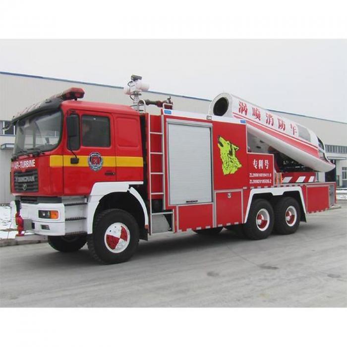 противопожарная техника