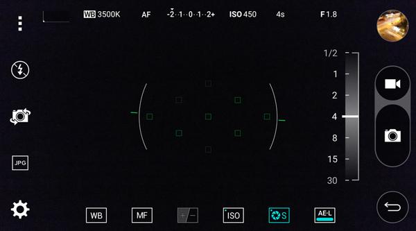 Обзор LG G4