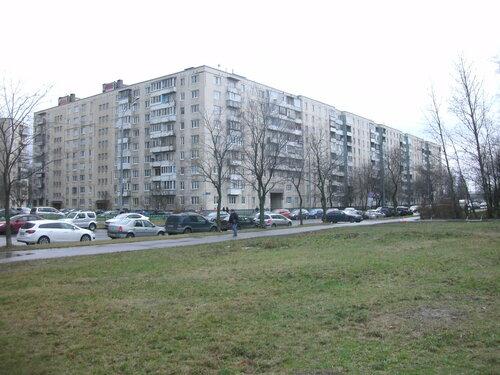 Купчинская ул. 36