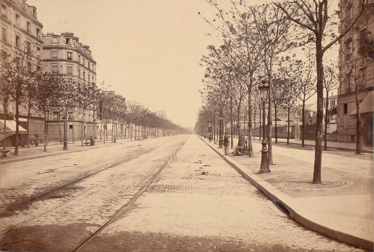 Бульвар Сен-Марсель