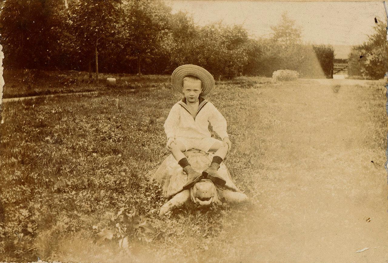 1894. Олег Константинович