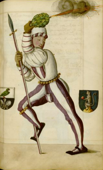 Radical Fashion from the Schembart Carnival, 1590.png