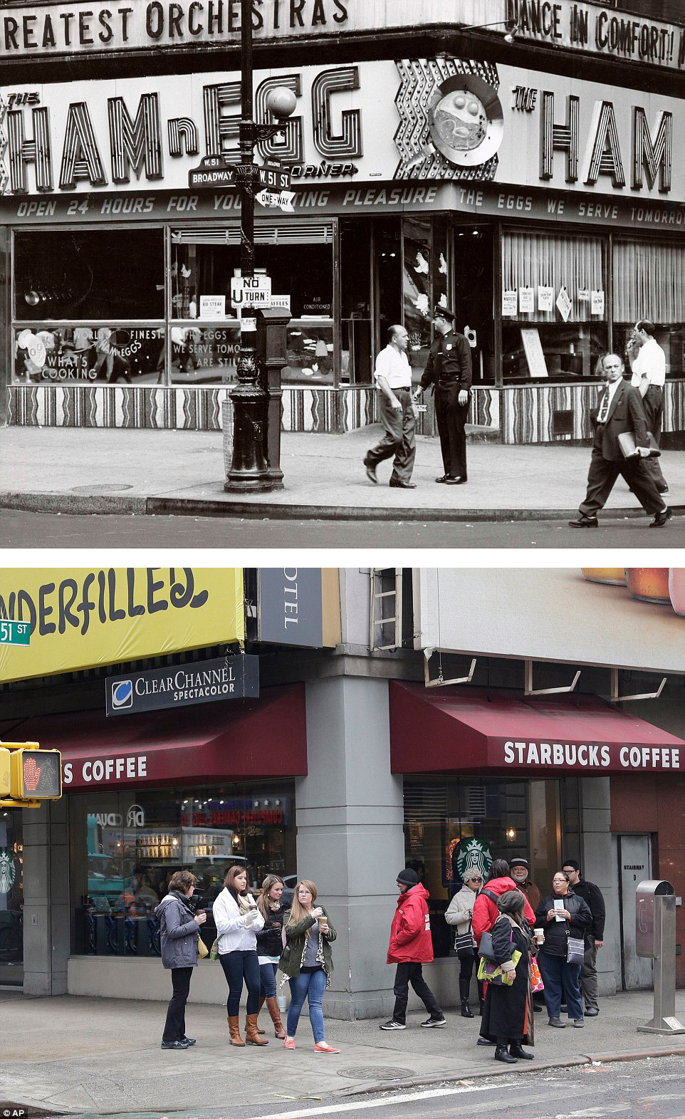Then and now with Weegee80.png