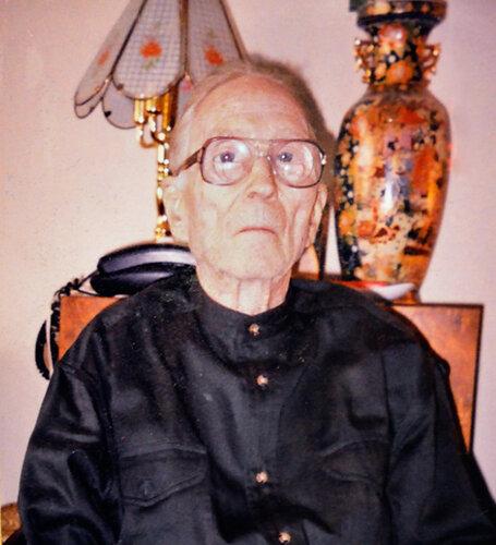 Anatoliy Shapiro. Шапиро Анатолий Павлович (1913, Константиноград, Полтавская губерния, Российская империя — 2005 Нью-Йорк, США)