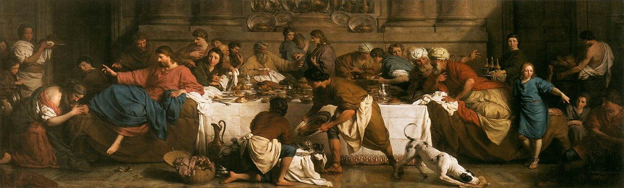 Pierre_Subleyras_-_The_Feast_in_the_House_of_Simon_-_WGA21958.jpg