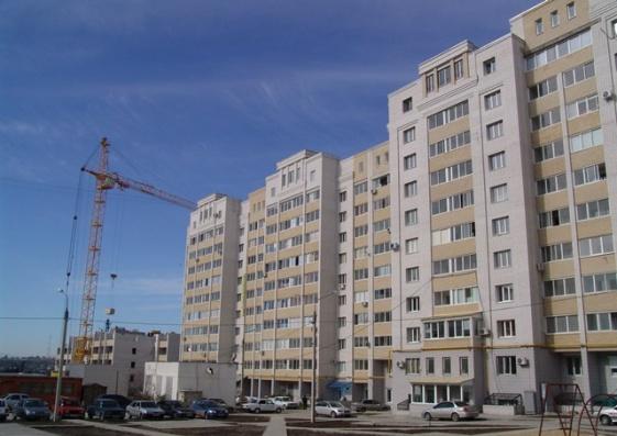 В Волгограде завершился второй этап отбора участков для строительства «Жилья для российской семьи»
