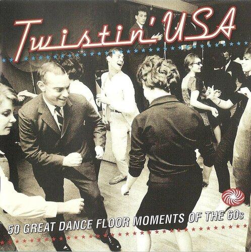 VA - Twistin' USA (2013) MP3