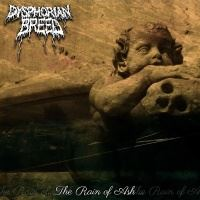 Dysphorian Breed > The Rain Of Ash  (2014)
