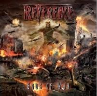 REVERENCE  –  Gods of War 2015 рецензія