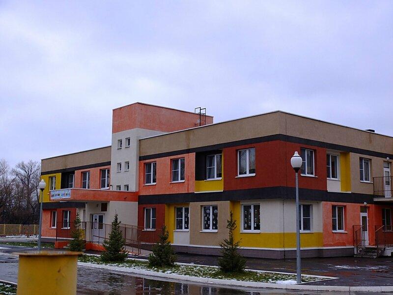 пл. Куйбышева, чапаевская, ЖК Волгарь 406.JPG