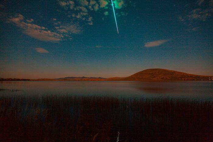 Озеро Ауш-куль игора Ауш