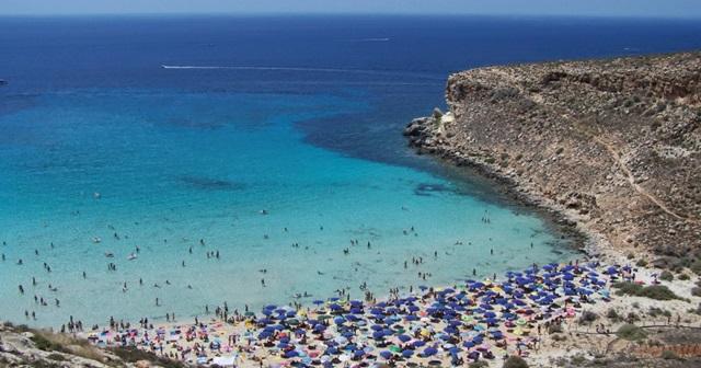 Самые лучшие пляжи в мире (рейтинг 2015 года)