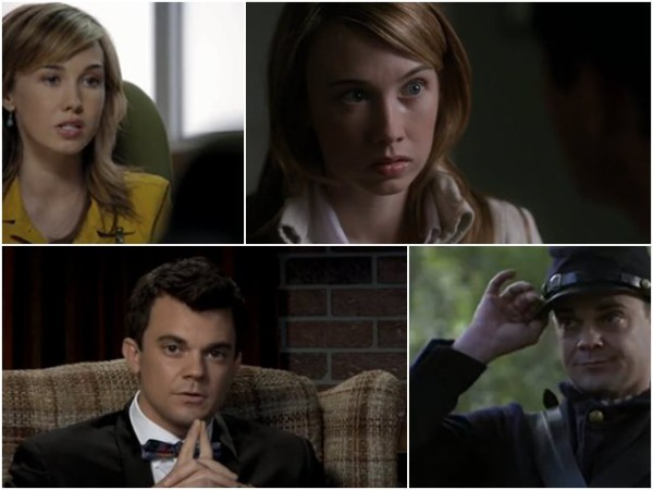 Актеры сериалов «Сверхъестественное» и «Кости» (часть 4)