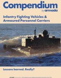 Журнал Compendium by Armada №10 2013