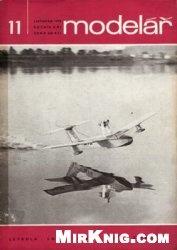 Журнал Modelar 1970-11