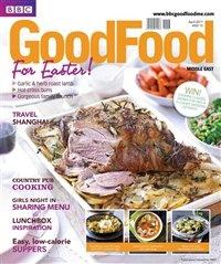 Журнал BBC Good Food Middle East №4 (апрель 2011) / UAE