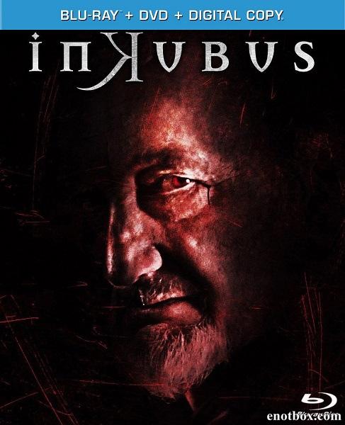 Инкубус / Inkubus (2011/BDRip/HDRip)