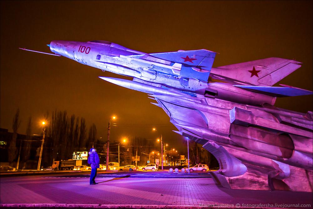 Воронеж 24.11.2014