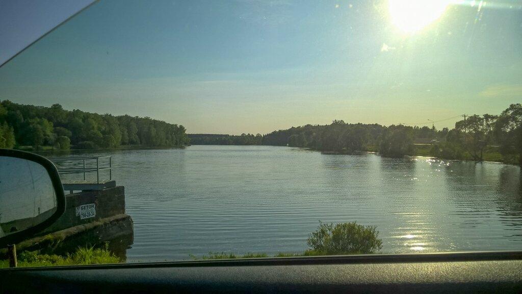 Река Лубянка