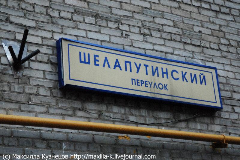 шелаПУТИНский