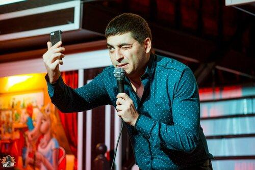 Роман Косицын