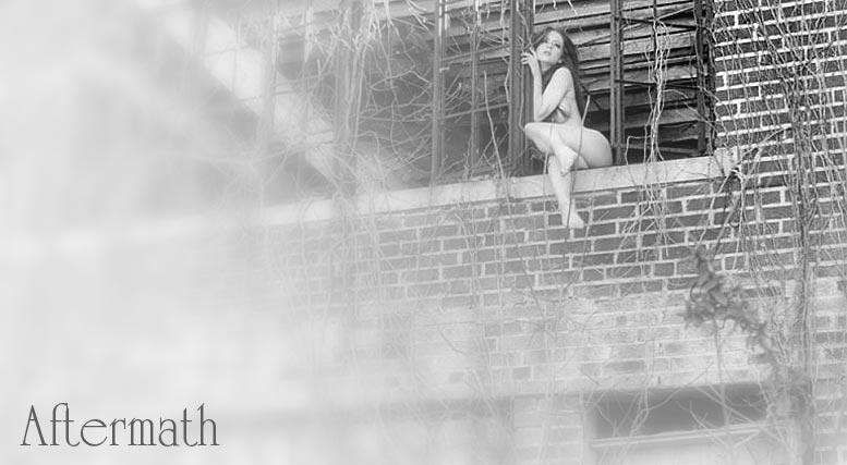 nude Hannah Kelsey / Ханна Келси, фотограф Jamie Saveal in Supermodel Magazine 2015