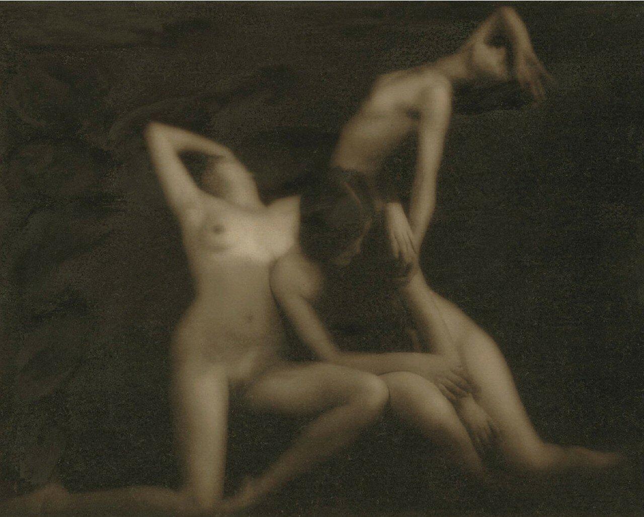 1926. Этюд движения