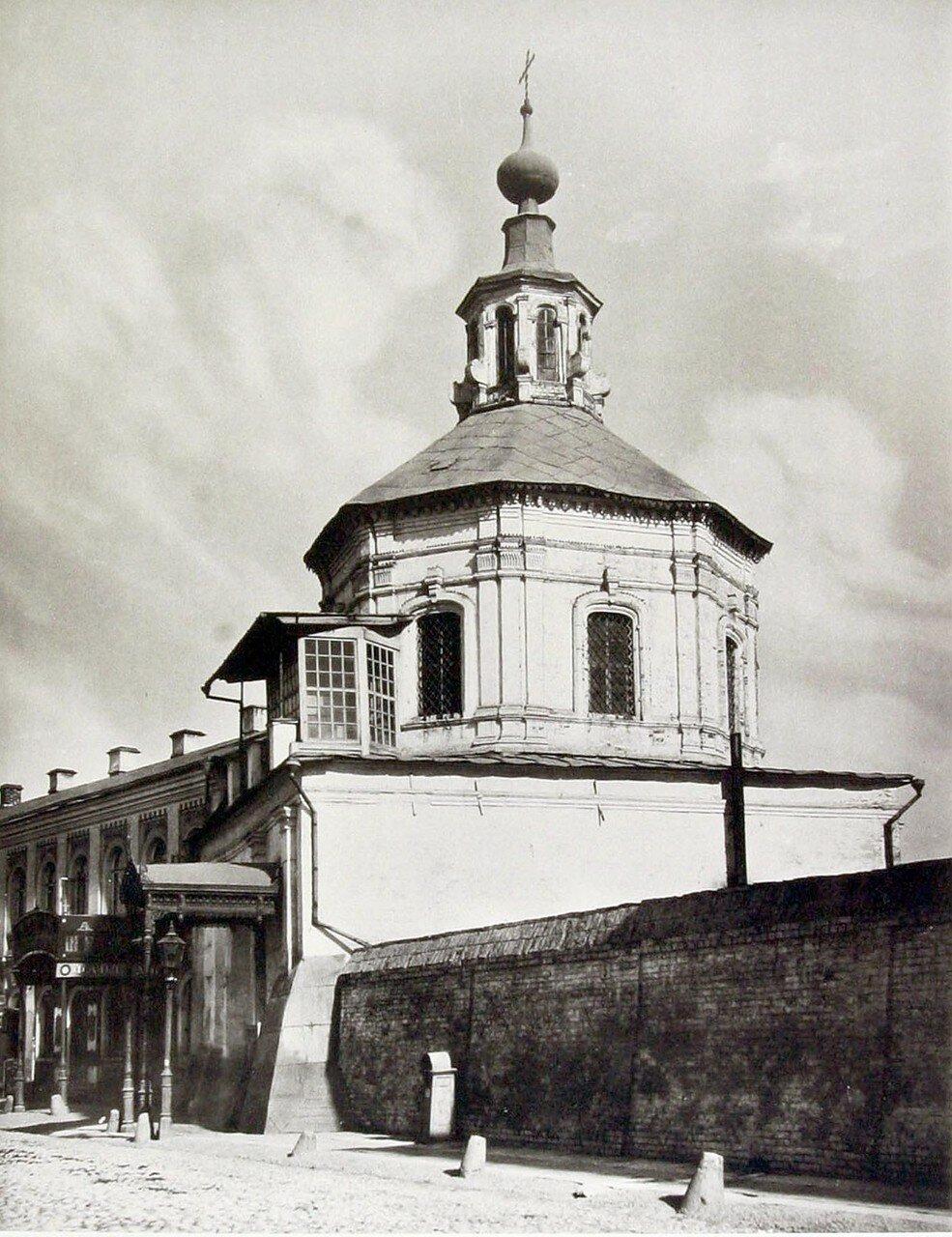 371. Златоустовский монастырь (Церковь над воротами)