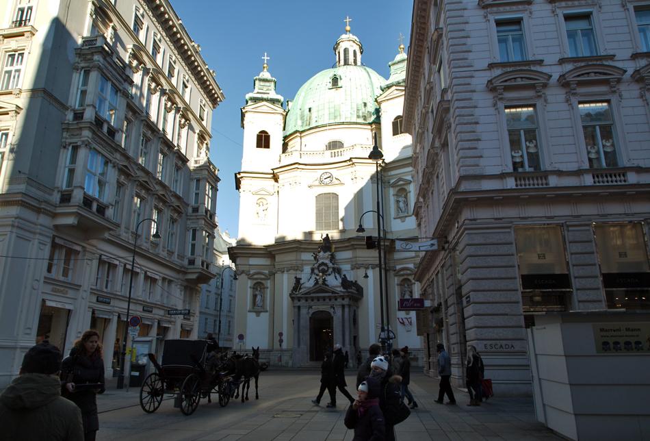 Церковь св Петра