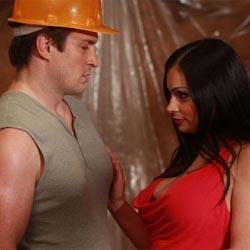 Ролевая игра - Домохозяйка и строитель