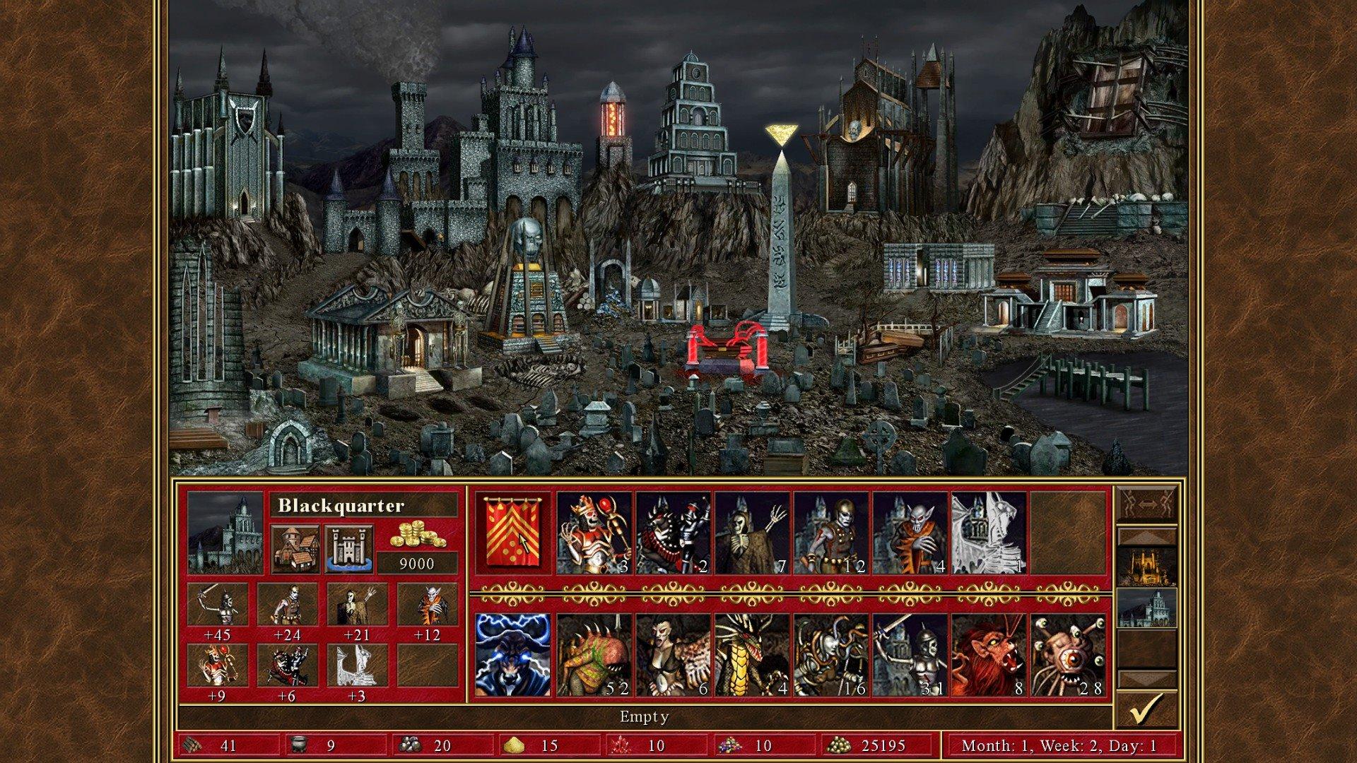 Герои меча и магии 4 через яндекс диск